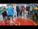 Feet Battle Feet - C-Walk championship in Saint-P. C-Junior vs Prince (ФИНАЛ 23