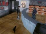 GTA:фильм Цепной пёс 1 (2 - й кусок)