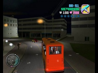 Gta vice city Ultimatum Naruto ������ ���������