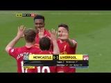35 тур АПЛ (27.04.2013) | «Ньюкасл Юнайтед» 0–6 «Ливерпуль»